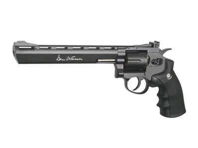 "Dan Wesson 8"" 4.5mm Noir CO2 3J"