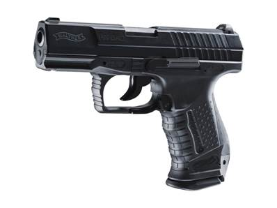 Walther P99 DAO Noir Full Métal CO2 Blowback 1.9J