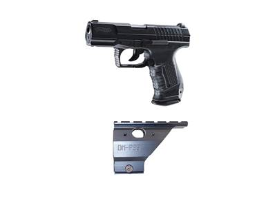 Pack Walther P99 (P99 + rail)