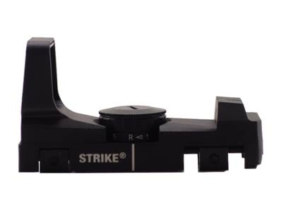 Strike Systems Point rouge vert & rouge 21mm