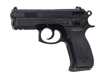 ASG CZ 75D Compact HWA SPRING 0.4J