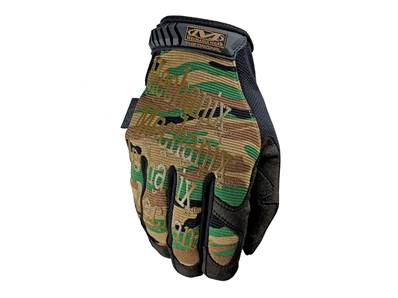 Mechanix Gants Original Woodland Taille XL MG-77-011