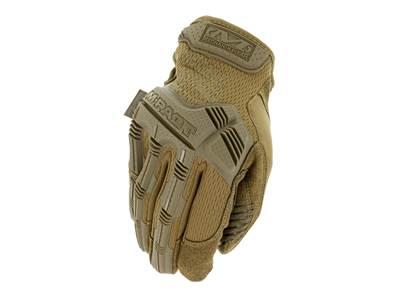 Mechanix Gants M-PACT Coyote Taille XXL MPT-72-012