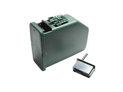 Classic Army Ammo Box pour CA249 2400 billes