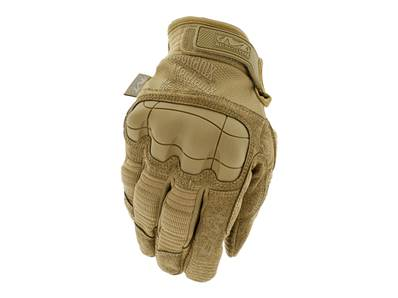 Mechanix Gants M-PACT 3 Coyote Taille L MP3-72-010