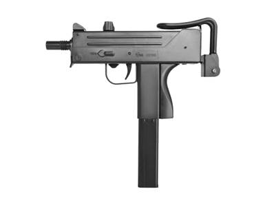 Combat M11 Zone mini MP511 Noir Spring 0.5J