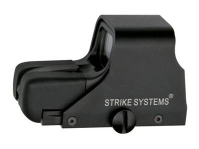 Strike Systems Holosight advanced 551 21mm rouge / vert
