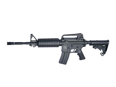 Armalite M15a4 SLV AEG Pack complet 1J