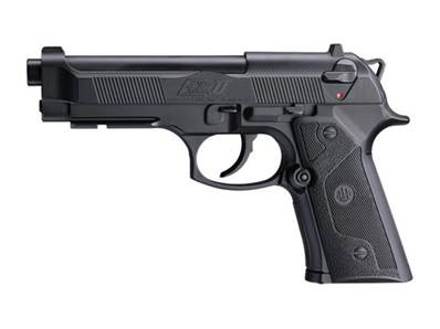 Beretta Elite II 4.5 mm (.177) Noir CO2 2.5J