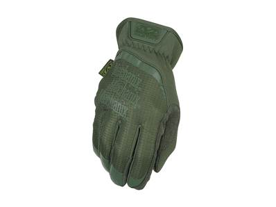 Mechanix Gants Fast-Fit Olive Drab Taille M FFTAB-60-009