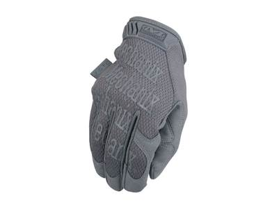Mechanix Gants Original Wolf Grey Taille L MG-88-010