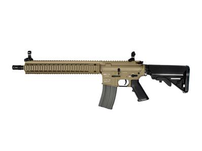 Classic Army M4 MK-13 DT Dark Earth Full Métal AEG 1.1J