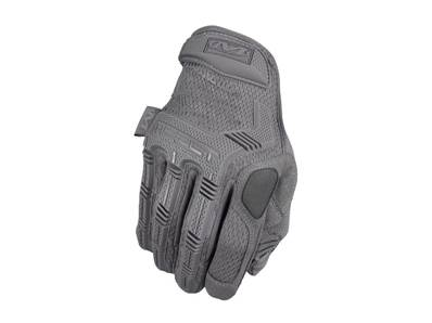 Mechanix Gants M-PACT Wolf Grey Taille S MPT-88-008