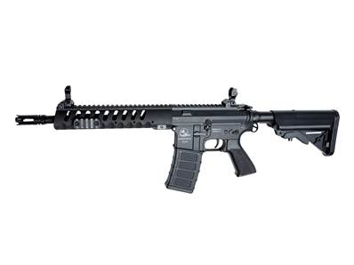 Armalite M15 Light Tactical Carbine Noir Pack Complet AEG 1.2J