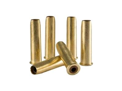 Douilles Colt 45 Peacemaker Saa 4.5mm (.177) CO2 (x6)