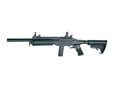 ASG Special Teams Carbine GAZ Blowback KC02 1.7J