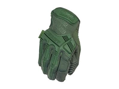 Mechanix Gants M-PACT Olive Drab Taille S MPT-60-008