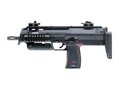 HK MP7A1 BK Full Métal AEP Fixe 0.5J