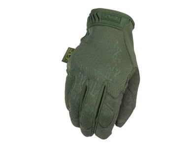 Mechanix Gants Original Olive Drab Taille S MG-60-008