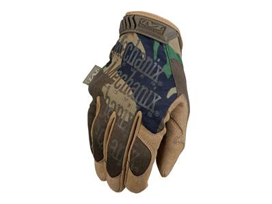 Mechanix Gants Original Woodland Taille L MG-77-010