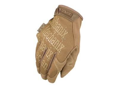 Mechanix Gants Original Coyote Taille S MG-72-008